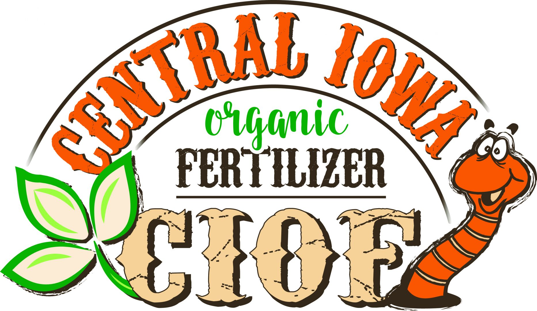 Central Iowa Organic Fertilizer